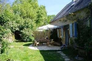 Les Champys : Guest accommodation near Frasnay-Reugny