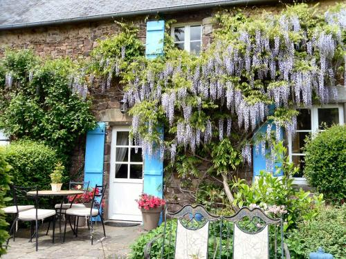 Fownhope Bed & Breakfast : Bed and Breakfast near Villedieu-les-Poêles