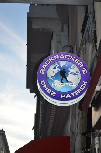 Backpackers Chez Patrick : Hostel near Nice