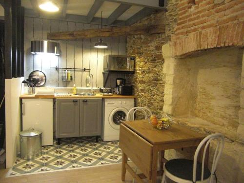 Le Cottage : Guest accommodation near Vertou