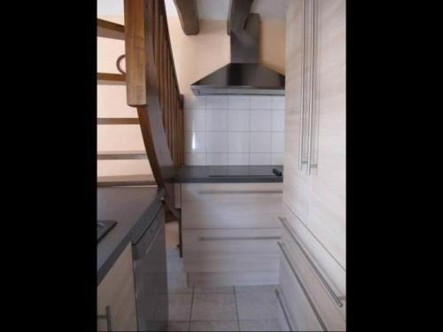Gite Saint 4 : Guest accommodation near Saint-Lyphard