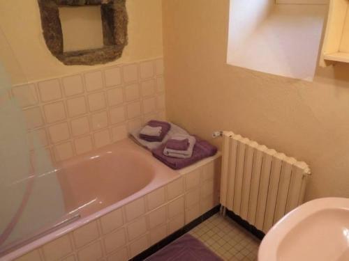 Gite Manoir De Coëtcaret : Guest accommodation near Crossac