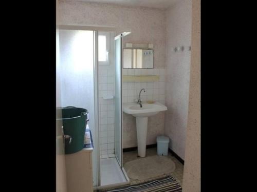 Gite Chauve : Guest accommodation near Saint-Père-en-Retz