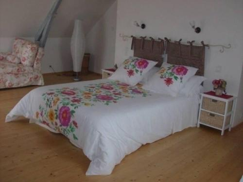 Gite Abbaretz : Guest accommodation near Lusanger