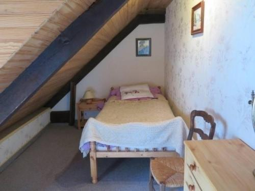 Gite Herbignac 2 : Guest accommodation near Missillac