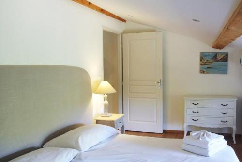 St Victor Du Fau : Guest accommodation near Brie