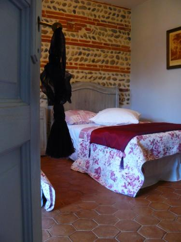 Chambre d'hôtes Belair : Guest accommodation near Peyssies