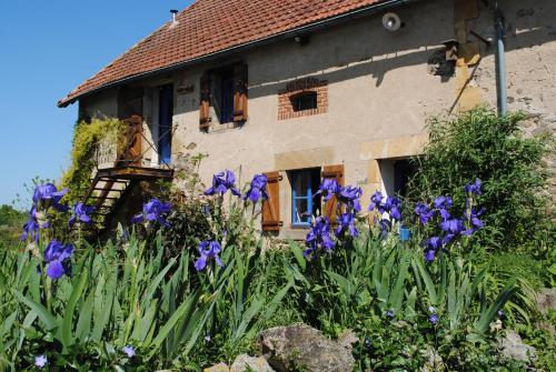 Gîte Brénazet : Guest accommodation near Lapeyrouse