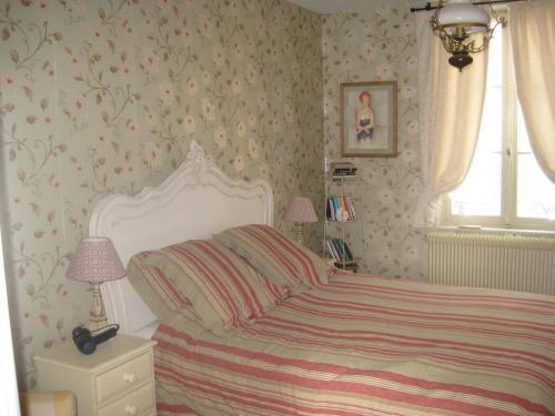Fisherman's Cottage St Valery sur Somme : Guest accommodation near Saint-Valery-sur-Somme