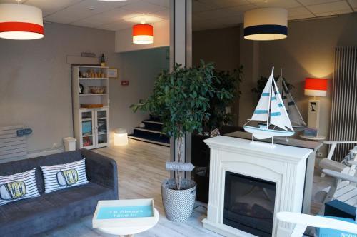 Le Petit Vatel : Hotel near Le Havre