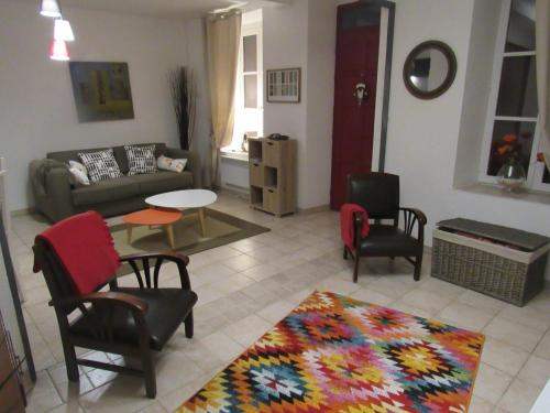 La Maison Des Lices : Guest accommodation near Cavanac
