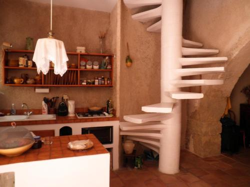 Maison de l'étang de Thau : Guest accommodation near Villeveyrac