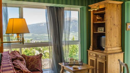 Le Clos De Marie : Guest accommodation near Font-Romeu-Odeillo-Via