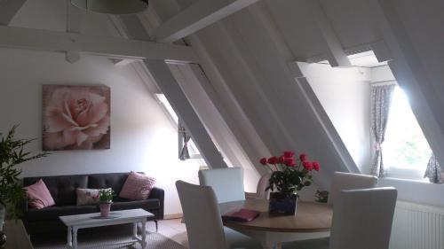 Victor et Léontine : Apartment near Thannenkirch