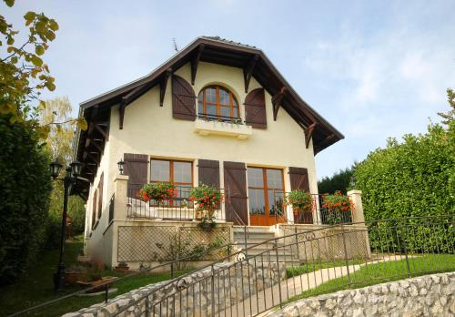 La Maison De Promery - Annecy : Guest accommodation near Sallenôves
