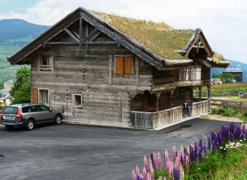 Ker Bela : Guest accommodation near Eyne