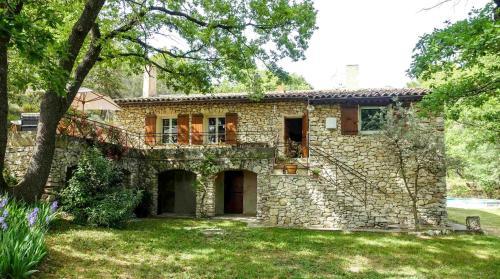 L'Enclos : Guest accommodation near Venelles