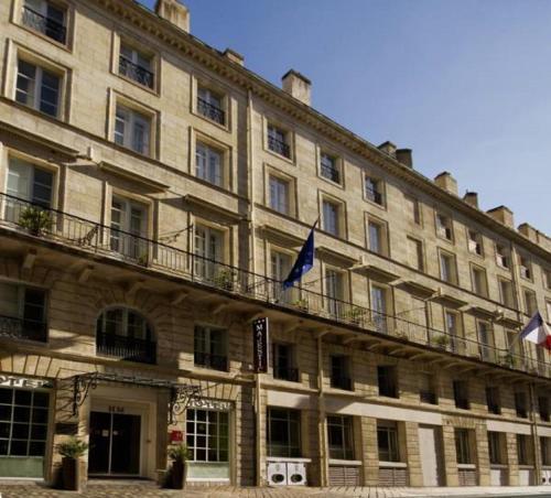 Hôtel Majestic : Hotel near Bordeaux