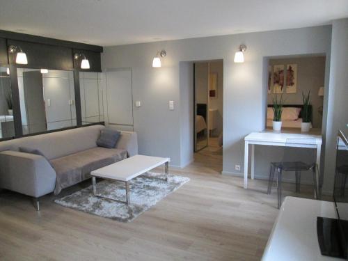 Residence du Parc : Apartment near Urcerey