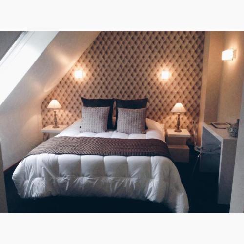 Relais Du Vignoble : Hotel near Oberhergheim
