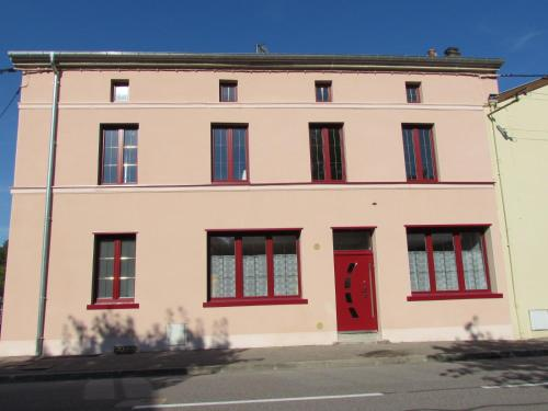 Gite Du Barrois : Guest accommodation near Montiers-sur-Saulx