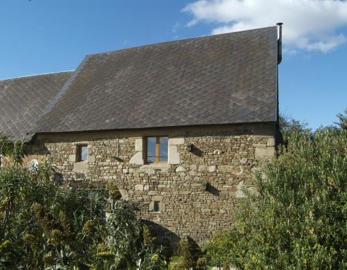 Le Calipel : Guest accommodation near Le Chefresne