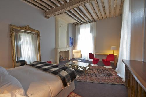 Maison Fredon : Guest accommodation near Floirac