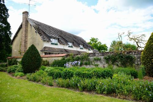 L'annexe : Hotel near Sérigny