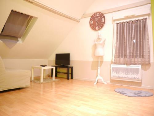 Le Lys Bischheim : Apartment near Vendenheim