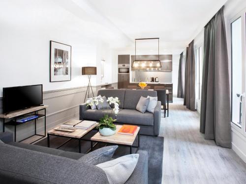 Luxury 3 Bedroom Le Marais : Apartment near Paris 3e Arrondissement