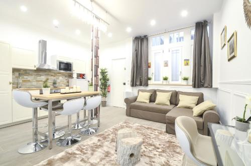 Dreamyflat - In the Marais : Apartment near Paris 3e Arrondissement