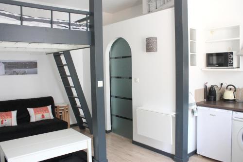 Le Piccolo : Apartment near Le Bouscat