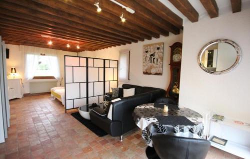 Les Hibiscus : Guest accommodation near Gonneville-sur-Honfleur