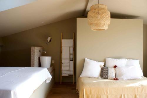 Rezdechaussée : Bed and Breakfast near Cenon