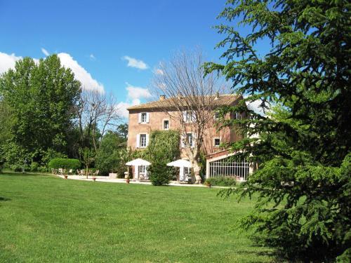 Bastide Rose : Hotel near Châteauneuf-de-Gadagne