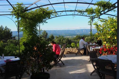 Le Mas Du Loriot : Hotel near Murs