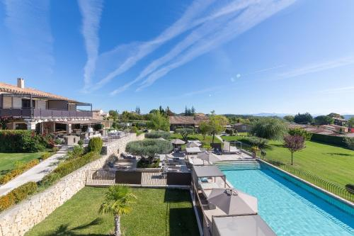 La Bastide Saint Georges & Spa : Hotel near Mane