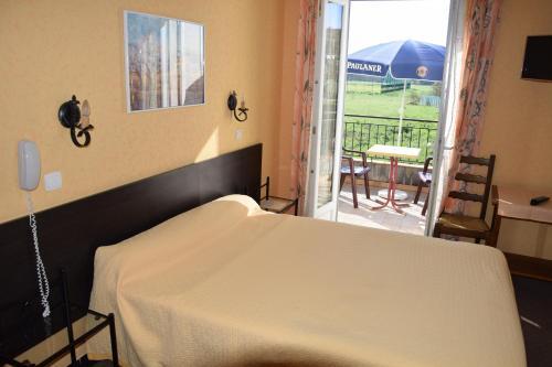 La Vigneraie : Hotel near Revest-les-Roches