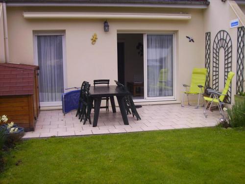 Maison Honfleur : Guest accommodation near Gonneville-sur-Honfleur