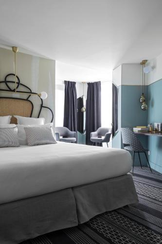 Hotel Panache : Hotel near Paris 9e Arrondissement