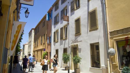 L'Hostalet : Bed and Breakfast near Argelès-sur-Mer