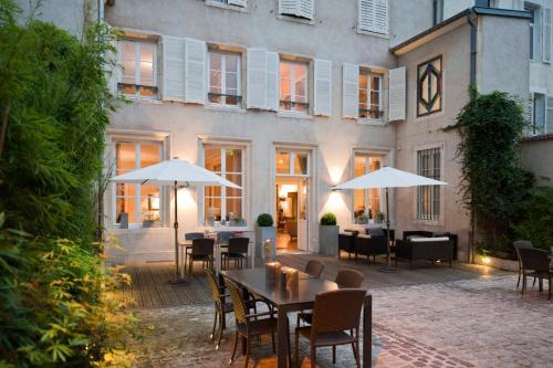 Maison d'Hôte de Myon : Bed and Breakfast near Nancy