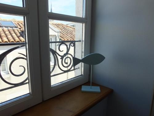 My Appart La Rochelle : Apartment near Puilboreau