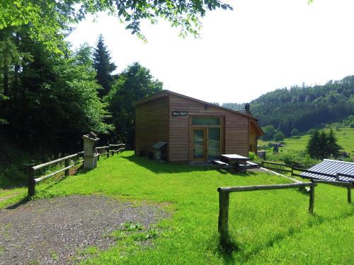 Holiday Home Mon Repos 1 : Guest accommodation near Lixheim