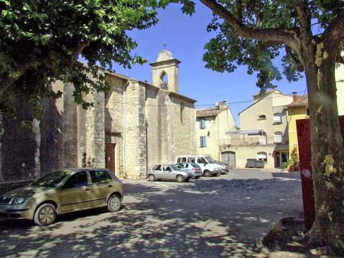 Villa Le Clos Des Coulouvres : Guest accommodation near Claret