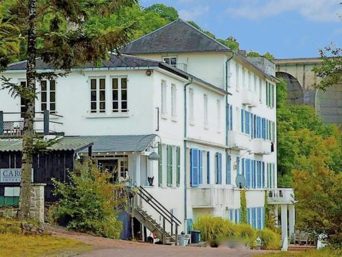 Holiday Home Panneciere 1 : Guest accommodation near Sardy-lès-Épiry
