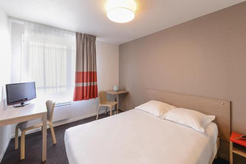 Appart'City Paris La Villette : Guest accommodation near Paris 19e Arrondissement
