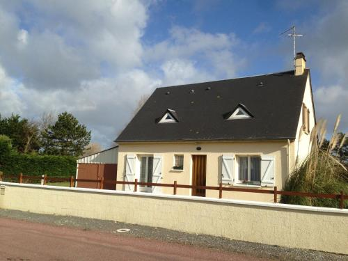 Holiday Home Marie : Guest accommodation near Taillepied