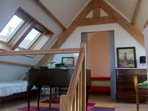 L'Atelier : Guest accommodation near Hervelinghen