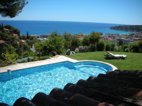 Villa Ginevra : Guest accommodation near Gorbio